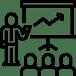 סדנאות - סלבין יעוץ מס | מה צריך כדי להתחיל עסק? שלושה דברים פשוטים: הכירו את המוצר שלכם טוב יותר מכל אחד אחר, הכירו את הלקוח שלכם, ותשוקה בוערת להצלחה